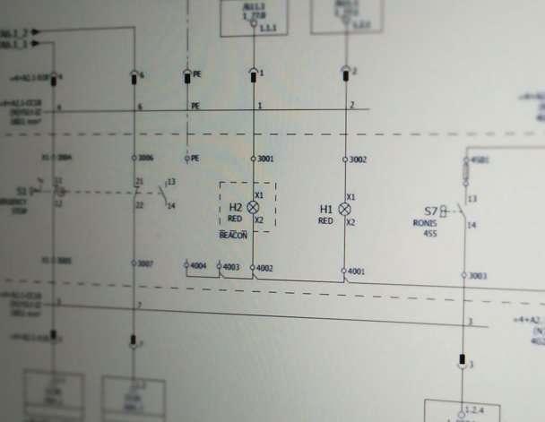 ingeniería eléctrica rbx